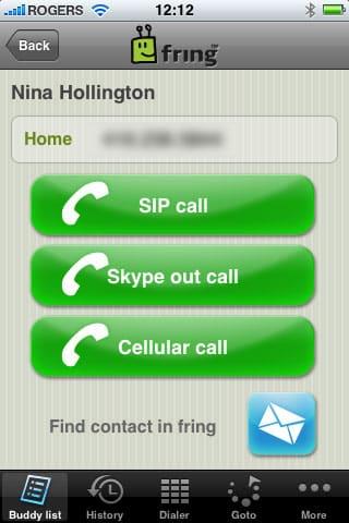 iPhone Gems: OmniFocus, eReader, Urbanspoon, Instapaper, Fring + Cocktails