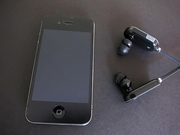 Review: JayBird Gear JF3 Freedom Bluetooth Wireless Headphones