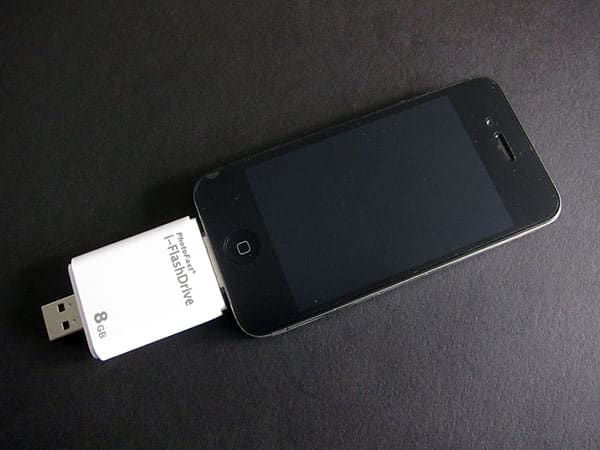 Review: PhotoFast i-FlashDrive for iPhone