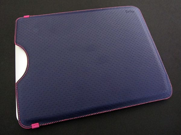 First Look: Gecko Gear Swagbag and Traveller for iPad
