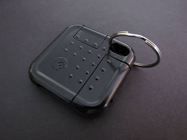 First Look: Macally KeySync Keychain Sync & Charge Cable for iPhone, iPod & iPad