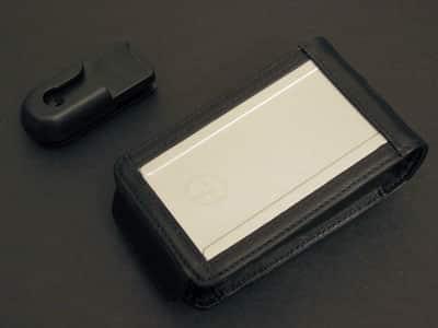 Review: Teski Executive Leather Case