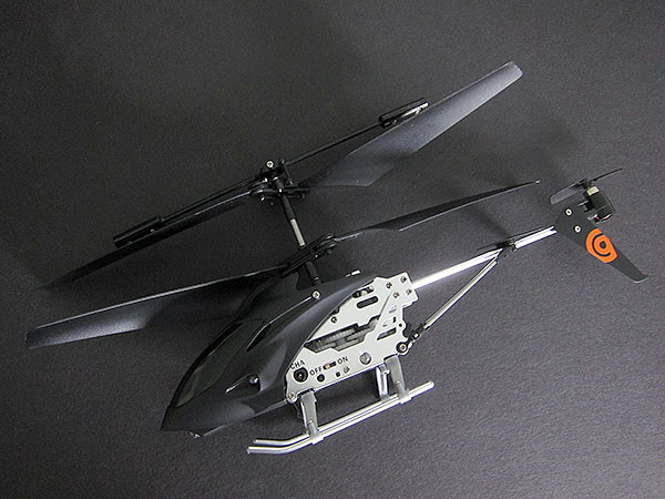 Review: Griffin Helo TC RC Helicopter for iPhone, iPad + iPod touch