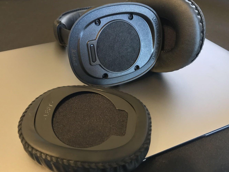 Review: Marshall Monitor Black Bluetooth Headphones