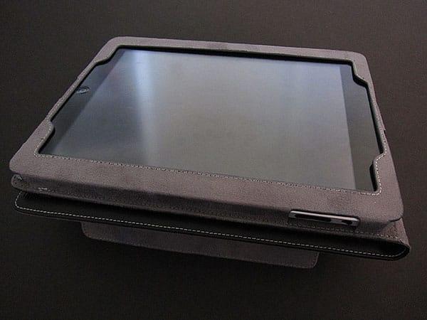 First Look: Marware Eco-Flip for iPad