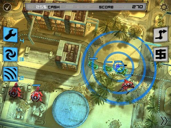 iPad Gems: Anomaly Warzone Earth HD, Glowfish HD + NyxQuest HD