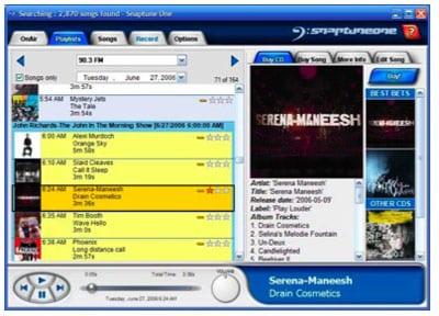 Review: Griffin radio SHARK 2 AM/FM/Internet Radio Recorder