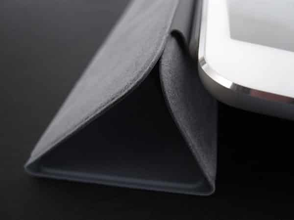 Review: Apple iPad mini Smart Cover