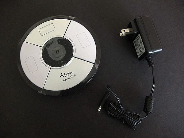 Review: Fuse PowerSlice Universal Charger