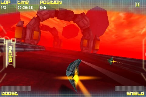 iPhone Gems: Four Hyped Games and a Serious Editorial