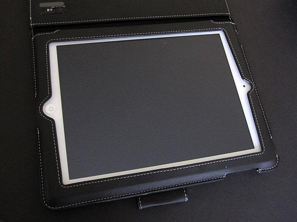 Review: Helium Digital KeyCover Folio for iPad 2/iPad (3rd-Gen)