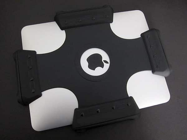 First Look: TabGrip iPad Stand + Grip Solution