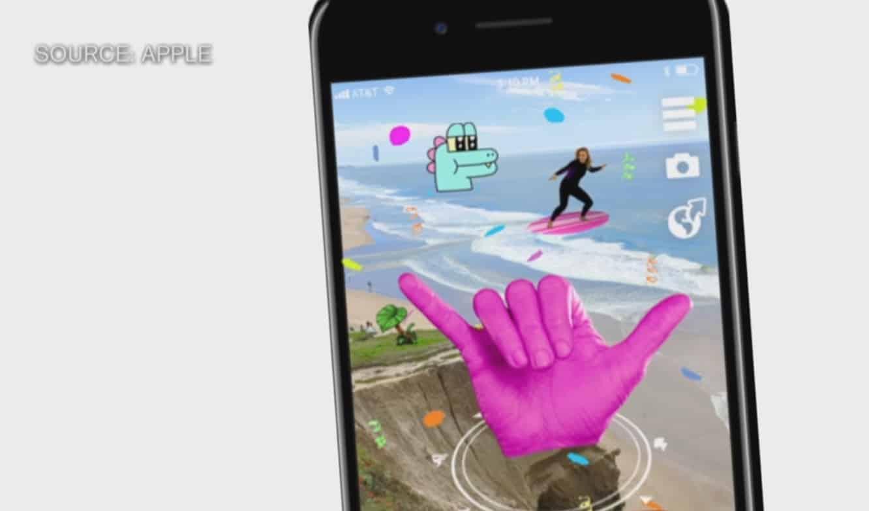 Report: Apple manufacturer Quanta lands deal to produce AR displays for Lumus