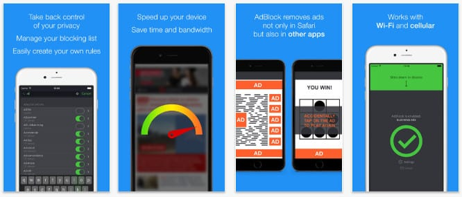 Apple cracks down on ad blockers that affect other apps