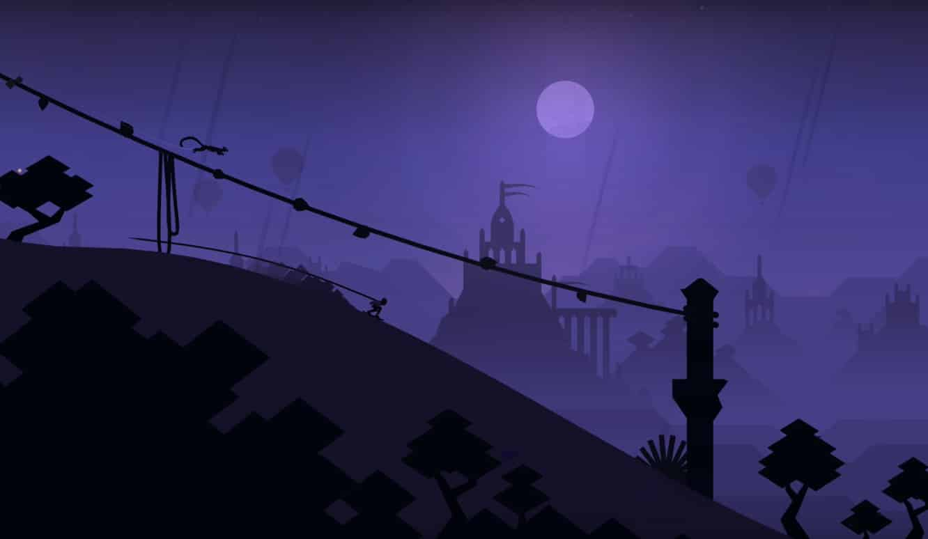 Alto's Odyssey, sequel to hit snowboarding game Alto's Adventure, coming later this month