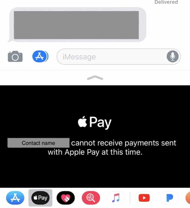Apple employees reportedly testing out Apple Pay Cash