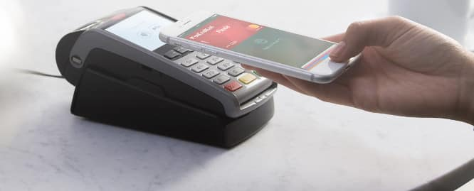 Apple Pay goes live in Italy