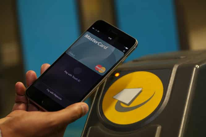 Apple Pay expanding to four new countries, heading to Ticketmaster, NYC subways, new retailers
