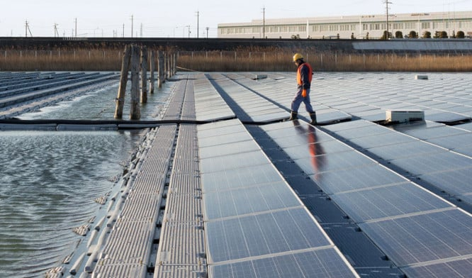 Apple works on alternative power sources, new uses for waste heat in Denmark data center