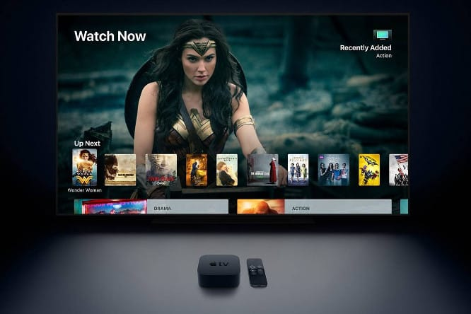 Disney is only major holdout on Apple plan to sell 4K movies for $20