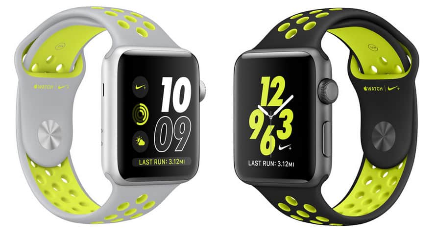 Apple starts providing gift cards for Apple Watch trade-ins, adds new Sport bands