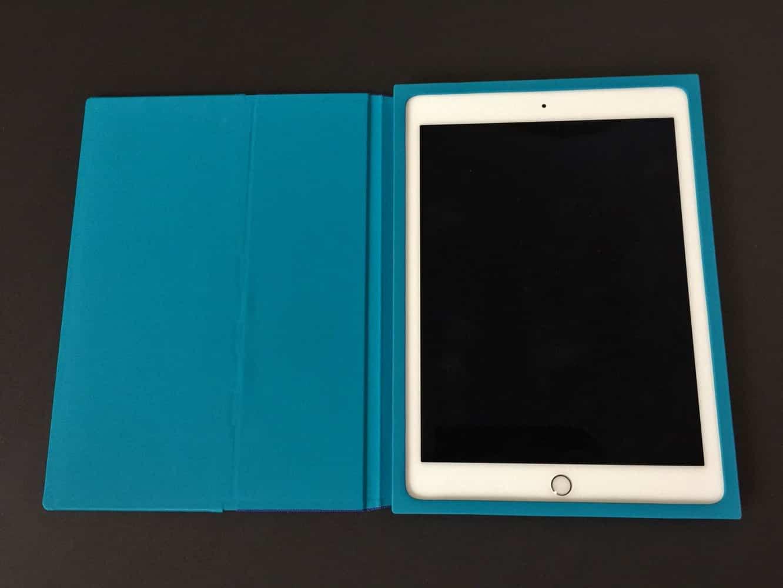 Review: Logitech Logi BLOK cases for iPad mini + iPad Air 2
