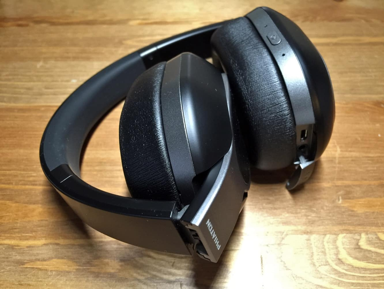 Review: Phiaton BT 460 Wireless Bluetooth Headphones