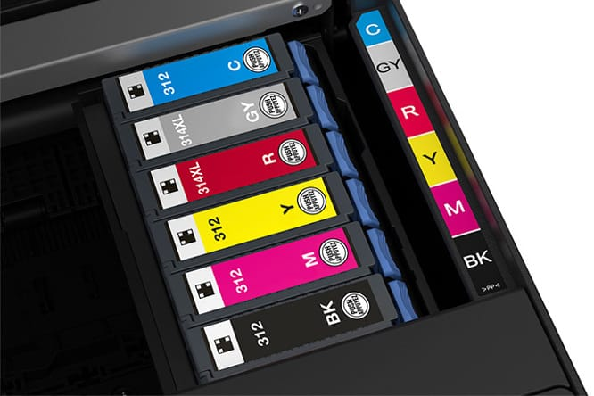Epson Expression Photo HD Wide-format Printer