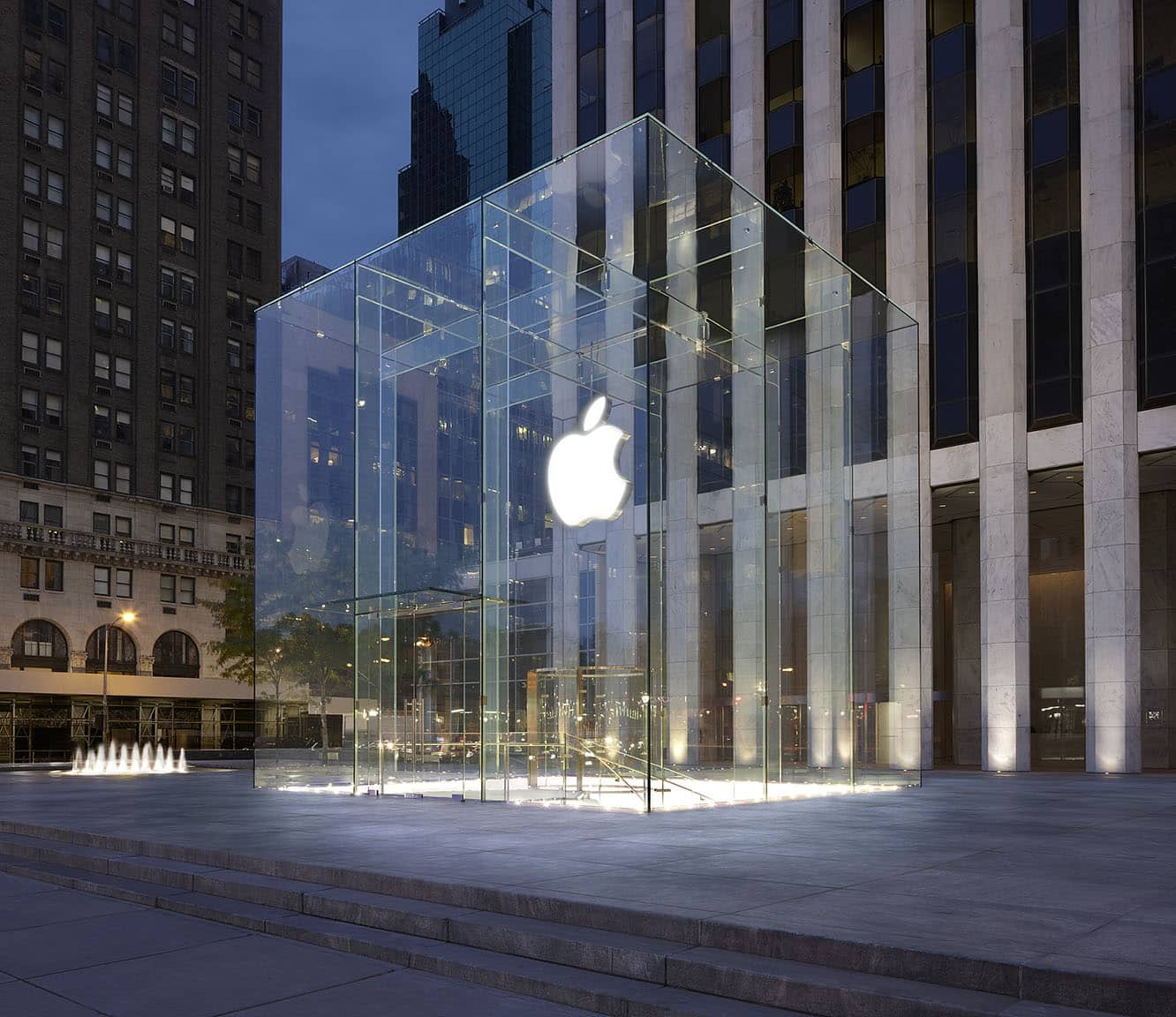 Apple may be adding Beats 1 DJ booth to Fifth Avenue store
