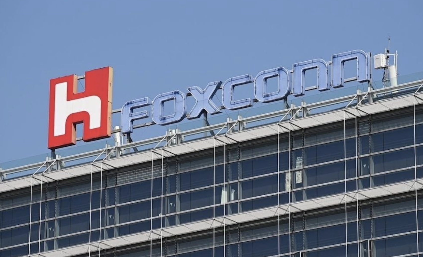 Foxconn and Wistron Facilities