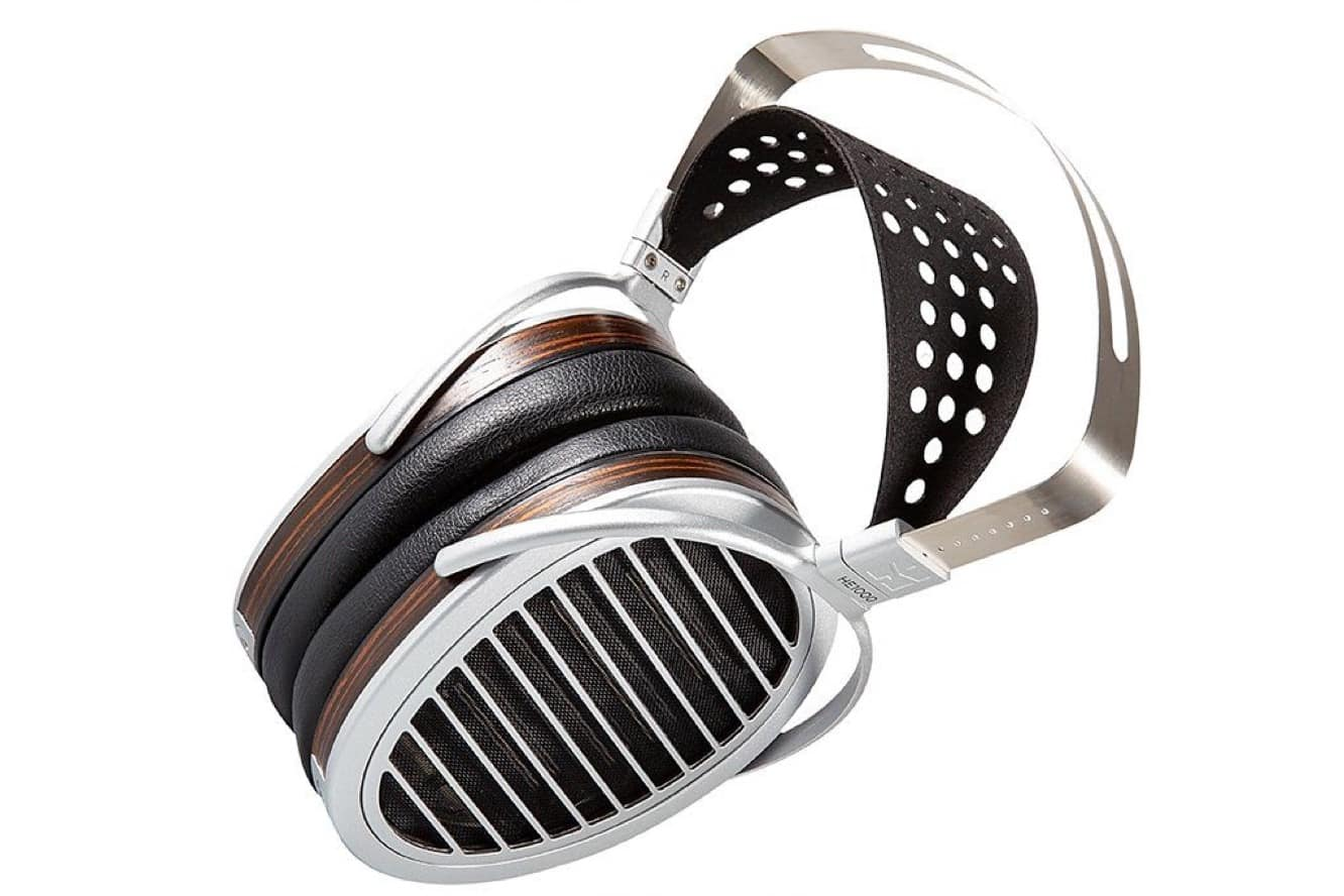 Hifiman releases new and refreshed lineup of high-end headphones