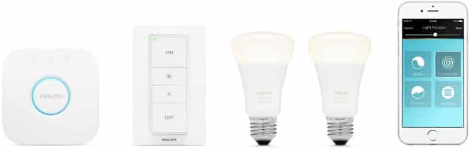 Philips update retroactively adds HomeKit support to Hue products; Ikea adds new colored smart bulbs