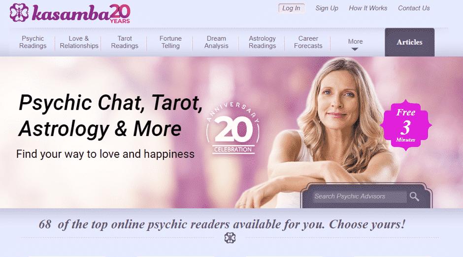 10 Best 100% FREE Psychic Reading Online