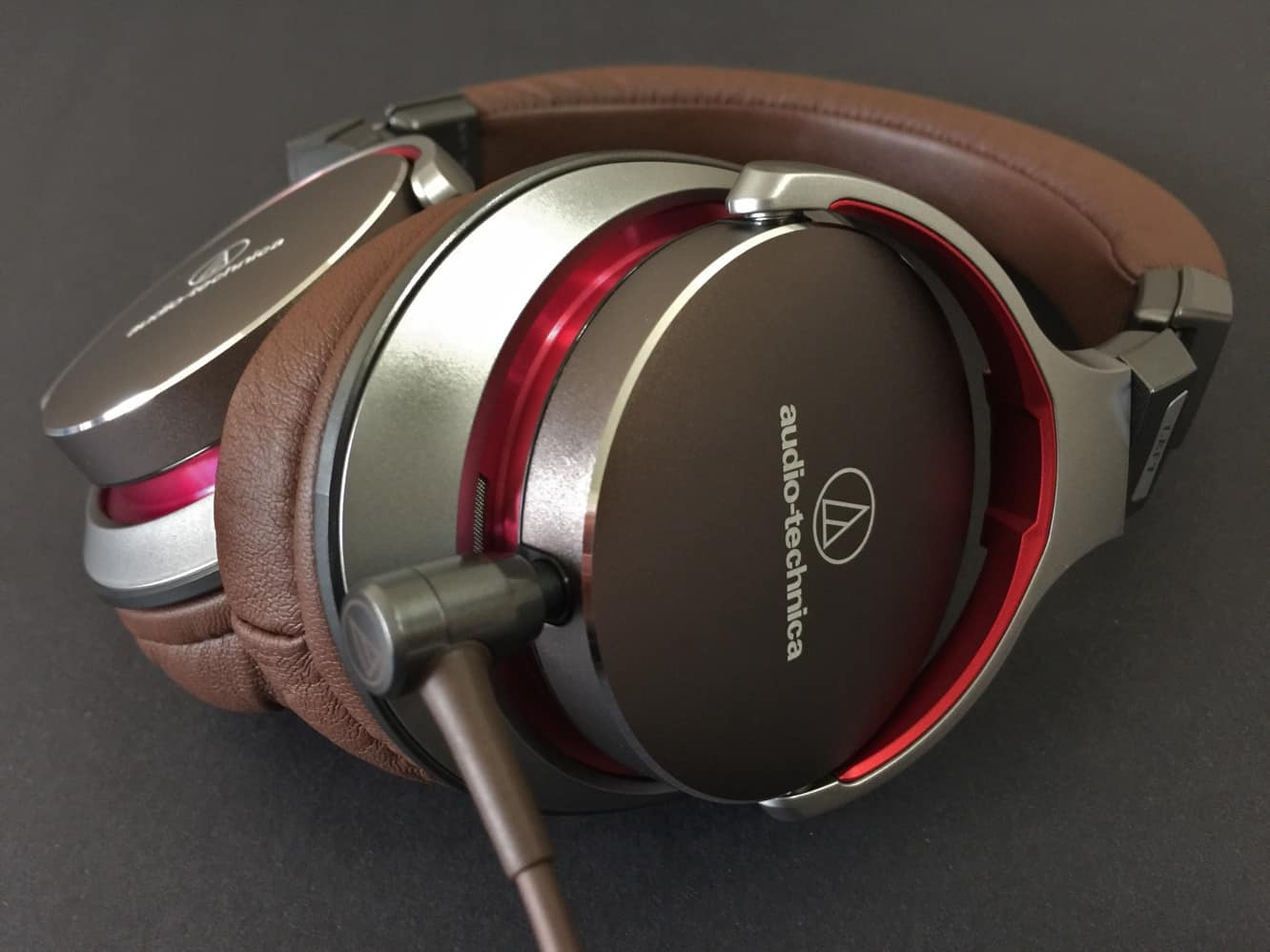 Review: Audio-Technica ATH-MSR7 SonicPro Over-Ear Headphones