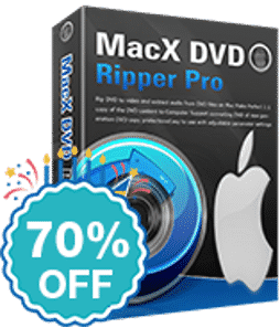 MacX DVDRipper Pro