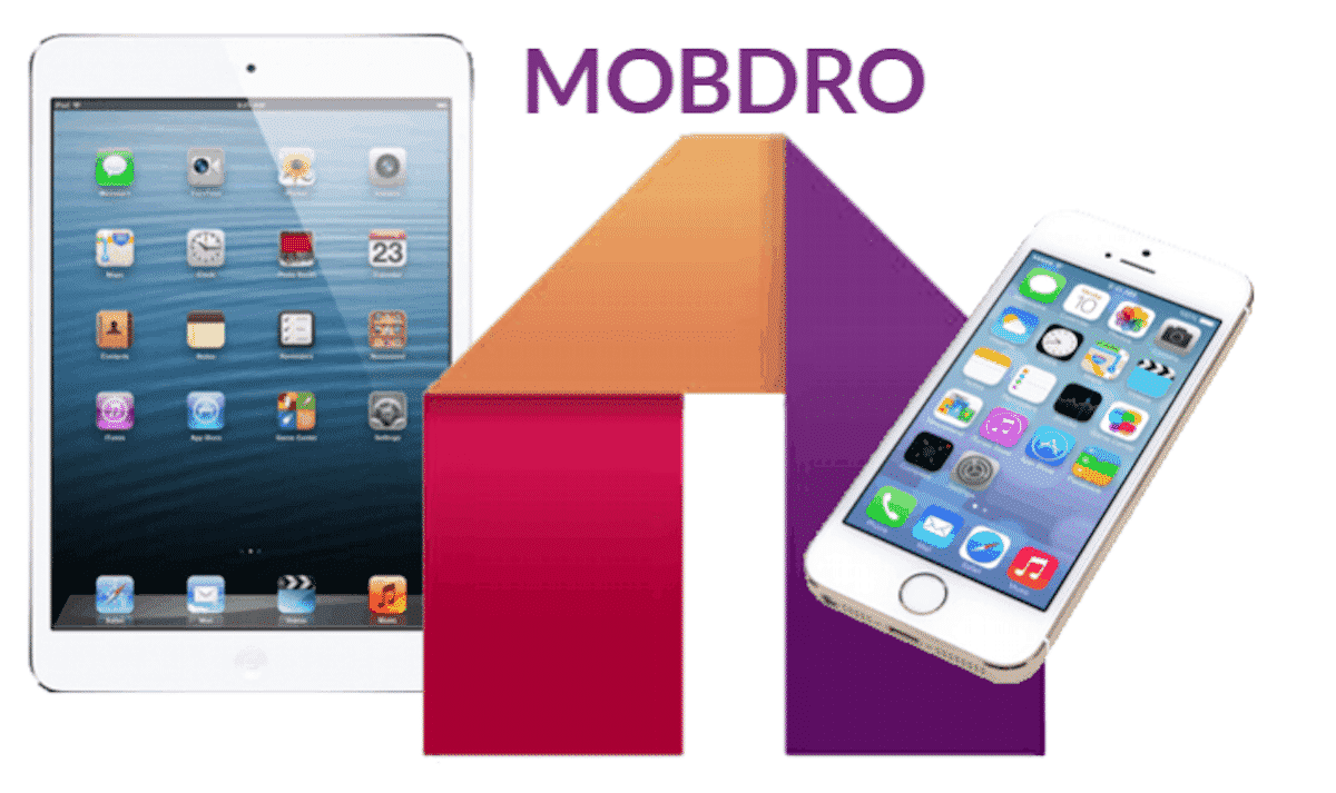Mobdro for iPhone/IOS devices: How to download and install Mobdro