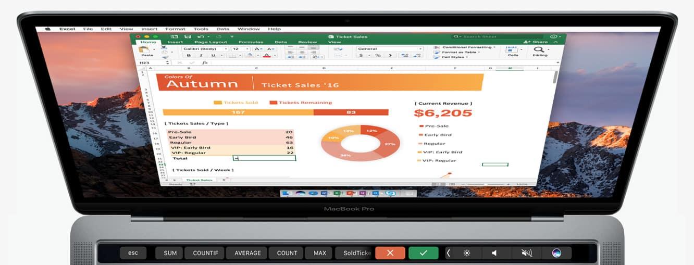 Microsoft Office (Feb. 2017 update)