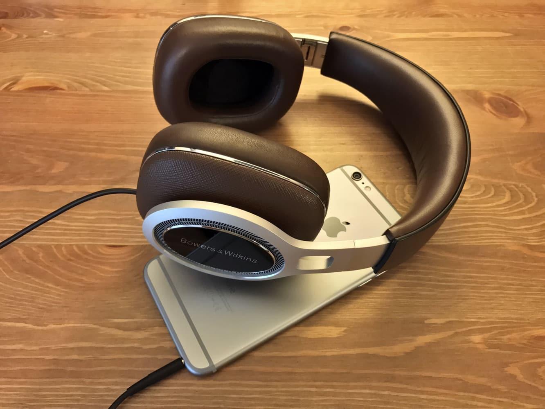 Review: Bowers & Wilkins P9 Signature Headphones