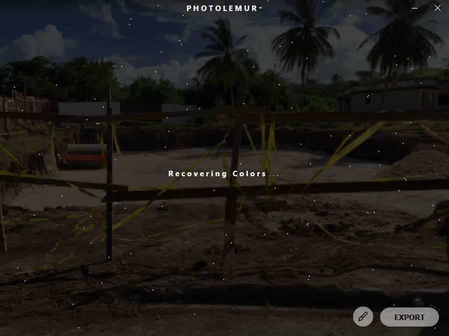 Photolemur 2.2 Spectre