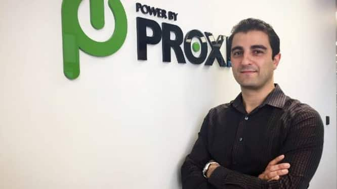 Apple acquires wireless charging company PowerbyProxi