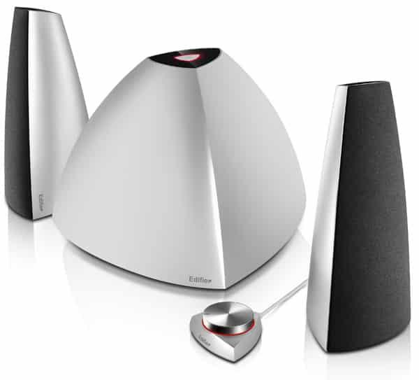Edifier Prisma E3350 2.1 Speakers