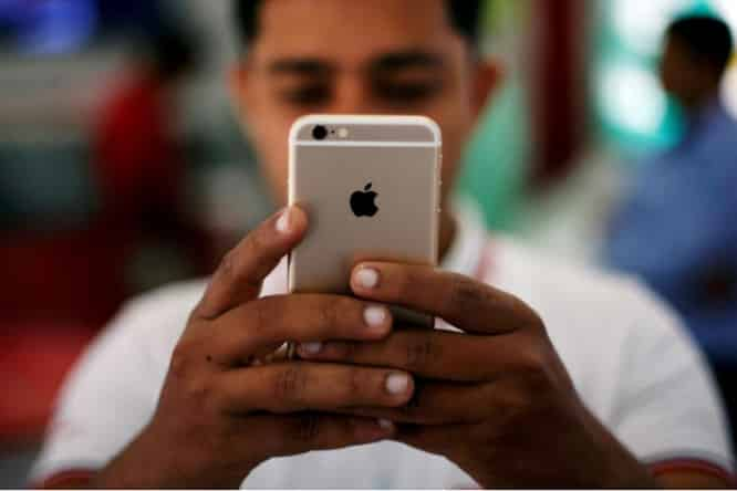 Apple to help design anti-spam app to end stalemate with Indian regulators