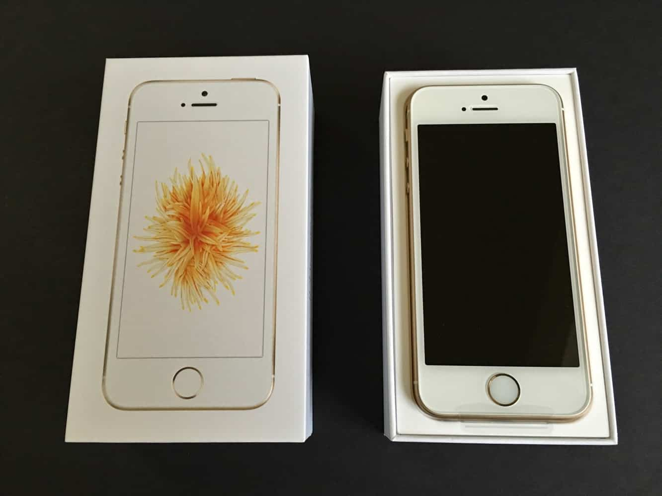 Review: Apple iPhone SE