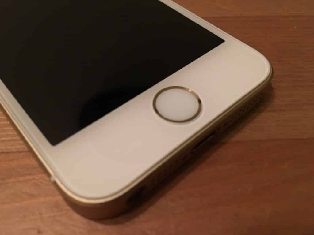 iPhone 5S changed the smartphone industry
