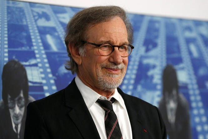 Apple inks deal with Spielberg for first show, cuts ties to Weinstein amid sex scandal