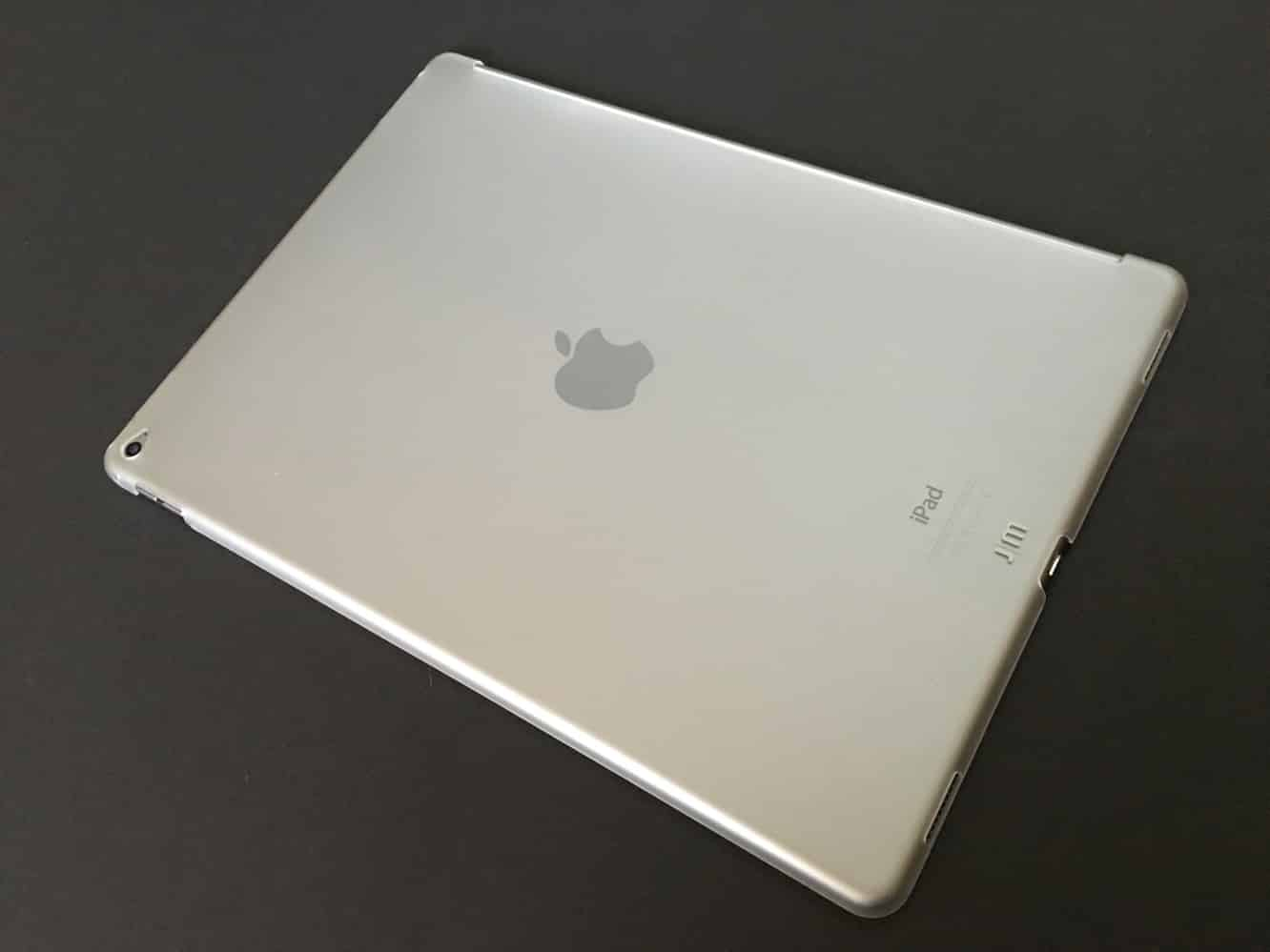 Review: Just Mobile TENC for iPad Pro