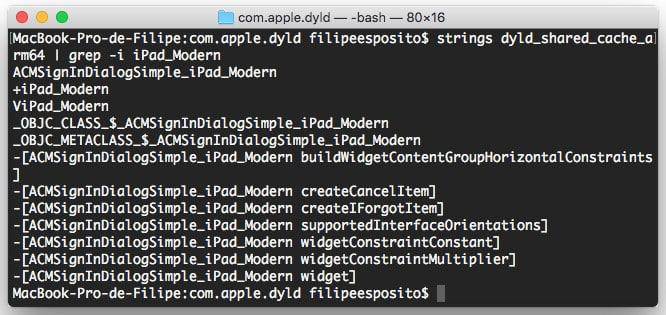 Regulatory filings and code in iOS 11.3 beta hint at new iPad models