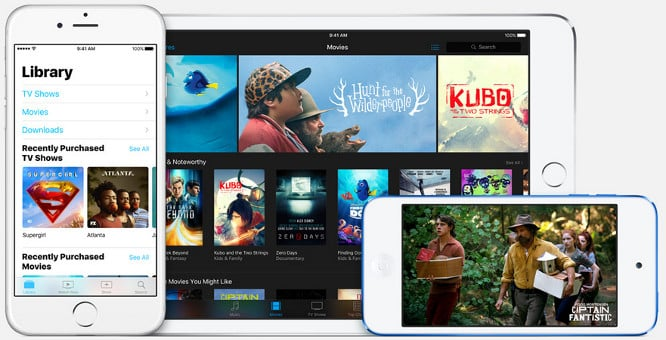 Iovine fuels speculation about Apple's interest in scripted TV shows