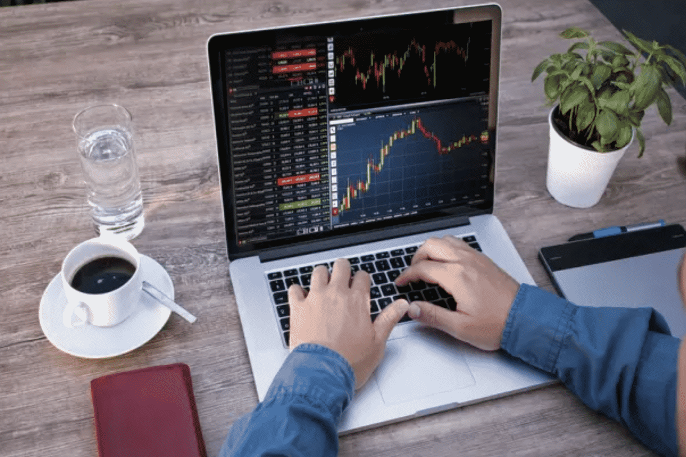 Trading the Forex Market – Everything You Need to Know About It
