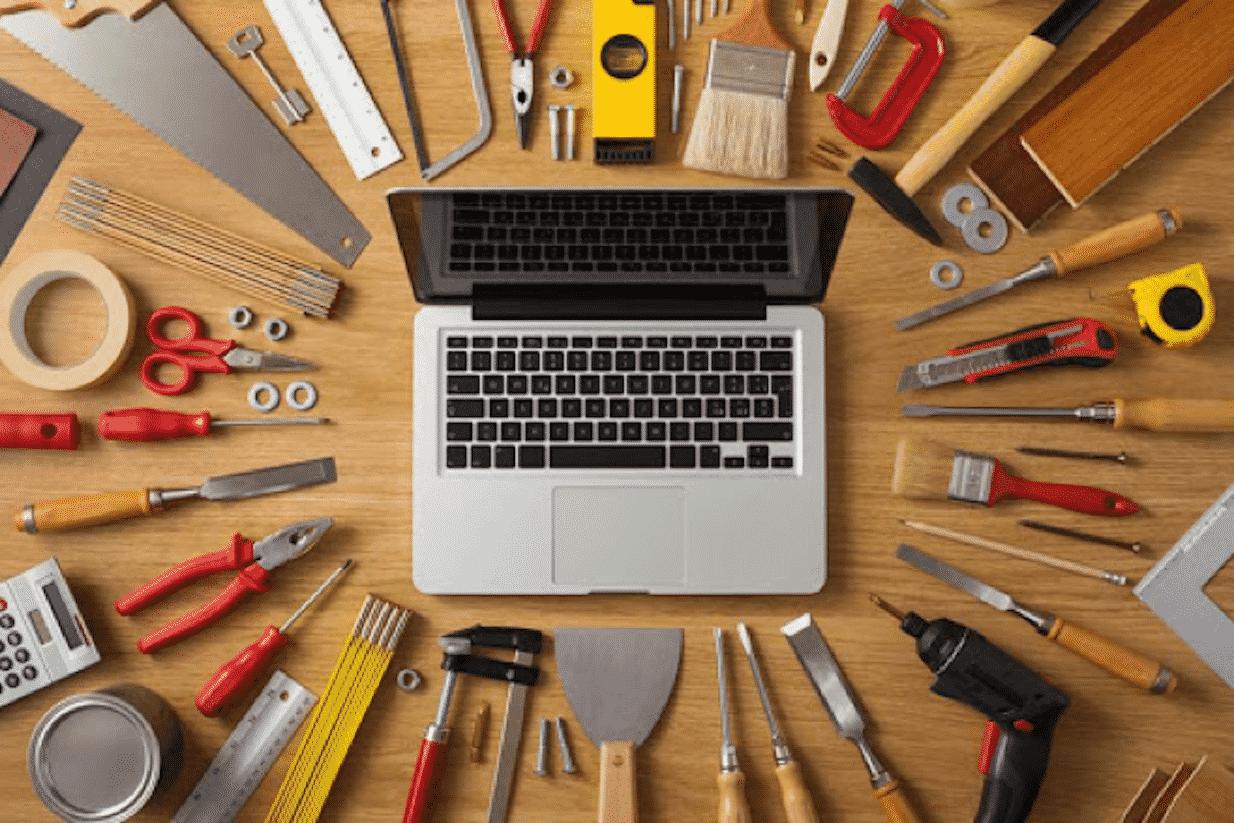 Visual Marketing Tools